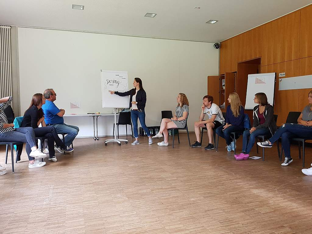 Innovationsworkshop