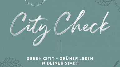 Green City Check